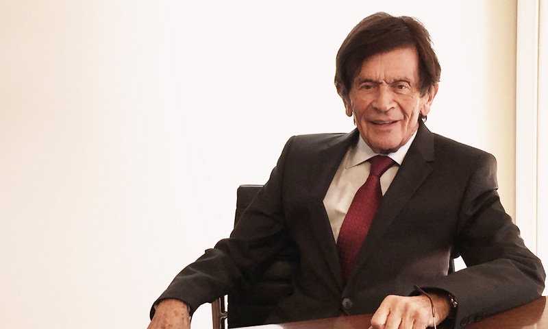 Prof. Dr. Dr. sc. techn. ETH Hugo Tschirky